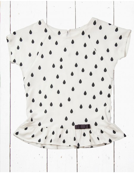 Dance in the rain blouse