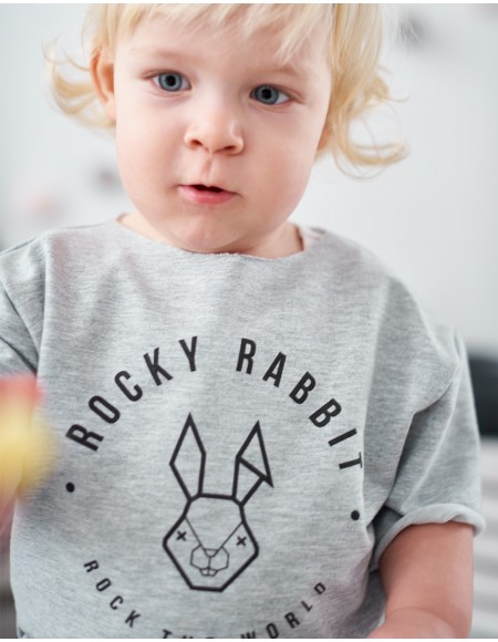 Rocky Rabbit top